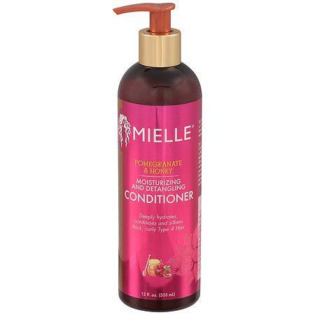 Mielle Organics Pomegranate Honey Conditioner Pomegranate