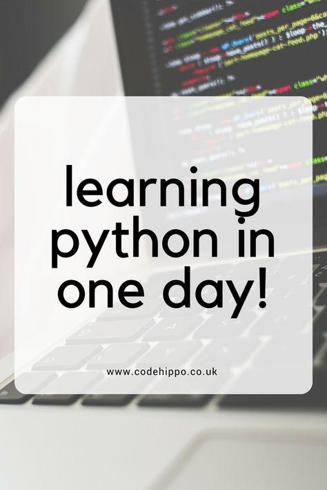 python Archives - codeHippo