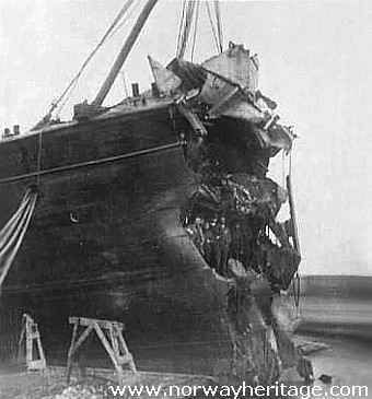 An article about The Guion Line steamer Arizona colliding with an iceberg in Great maritme disasters in history Battleship, Steamer, Titanic, Victorian Era, Sailing Ships, Arizona, Cruise, Witch, Survival