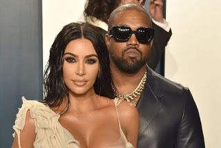 Kim Kardashian Vows To Give Kanye West Best Support In 2024 Presidential Race In 2020 Kim Kardashian And Kanye Kim And Kanye Kanye West And Kim