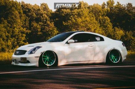 2005 Infiniti G35 Weds Kranze Lxz Achilles Atr Sport Infiniti Online Cars Car
