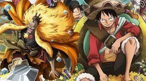 Assistir One Piece Stampede 2019 Filme Completo Dublado En