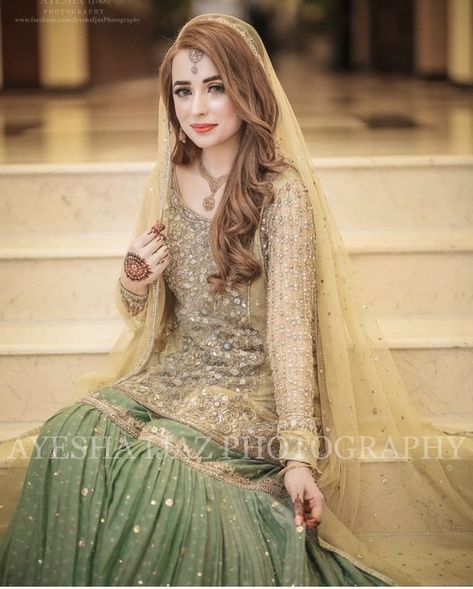 Latest Pakistani Designers Bridal Dresses & Embroidery Collections | Online Ads Pakistan
