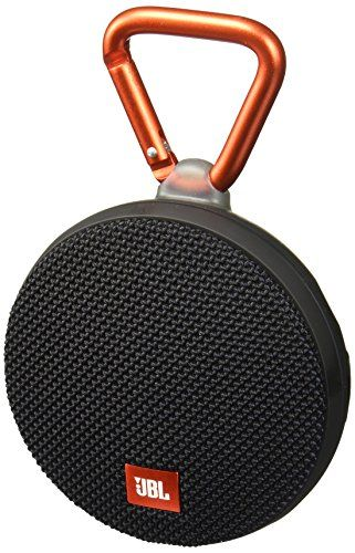 Jbl Clip 2 Black Friday In 2020 Cool Bluetooth Speakers Waterproof Portable Bluetooth Speaker Bluetooth Speakers Portable