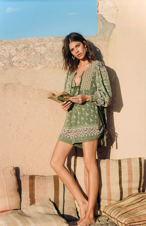 Get Dreamy Bohemian Style with Spell Designs