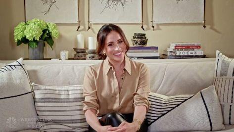 Meghan Markle's Cozy California Home Decor is Coastal Chic Meets Earthy Cottage - Dress Like A Duchess