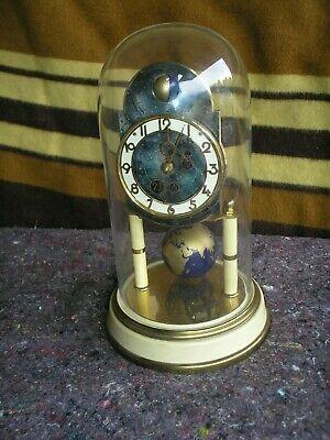 Ebay Ad Link Vintage J Kaiser Universe Clock Clock Ebay Vintage