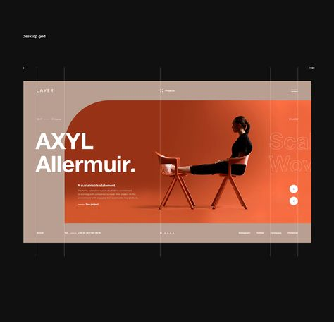 Layer Website Redesign