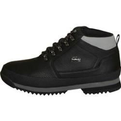 Mens hiking boots, Lacoste, Hiking boots