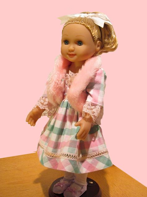 Melissa And Doug Mine To Love 14 In Doll Dress For Bride