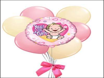 صور وبطاقات تهنئة بالمولود اجمل صور تهنئة بالولادة ميكساتك Qualatex Balloons Balloons Happy Birthday Cards