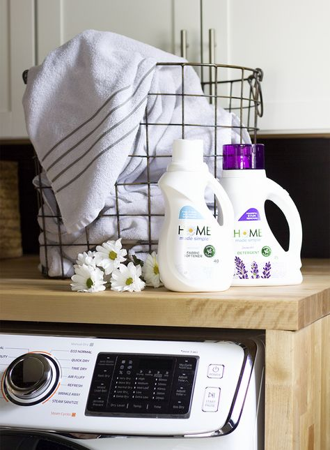 Yay For Plant Based Household Cleaning Products Home Made Simple