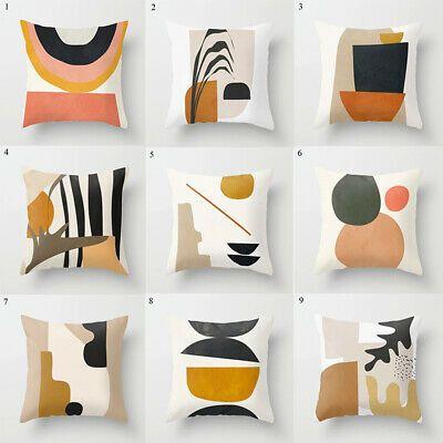 45x 45cm art printing cushion cover