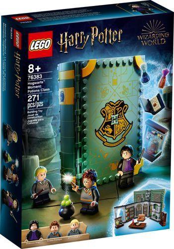 Lego Harry Potter Hogwarts Moment Potions Class 76383 6332775 Best Buy In 2021 Lego Harry Potter Hogwarts Lego Harry Potter Minifigures