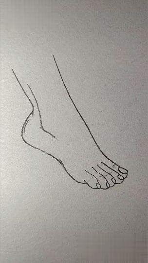 Kid Stick Figure
