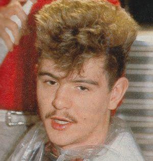 Frisuren Manner 80er Frisurentrends 80er Frisuren Manner Frisuren Frisuren