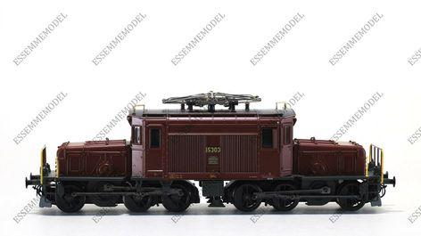 OCCRE Adler train vapeur locomotive 1:24 échelle wood /& metal kit de modèle 54001