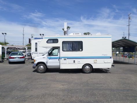 Rv For Sale 1997 Gulfstream Conquest Class C Motorhome 21 In Lodi Stockton Ca Used Trucks For Sale Used Rv For Sale New Tyres