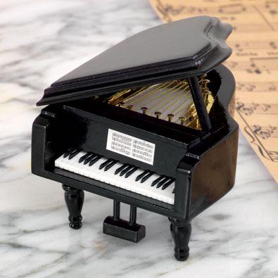 It S A Small World Grand Piano Music Box Music Box Ballerina