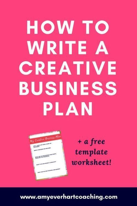 Business Strategy: The Epic Guide to Writing a Creative Business Plan — Women's Leadership Coach | Amy Everhart Coaching