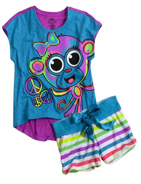 Cute, Comfy & Fun Sleepwear & Pajamas For Tween Girls