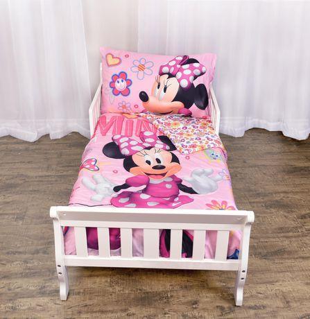Disney Aristocats Disney S Minnie Mouse 3 Piece Pink Toddler