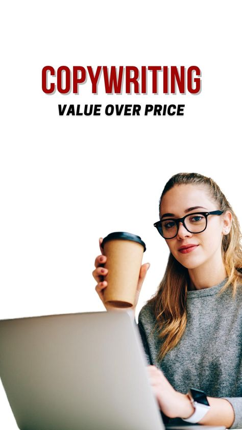 Why Value Over Price is Worth the Work for Copywriting Entrepreneurs | Grow Business