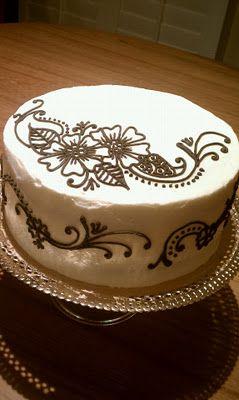 List Of Pinterest Henny Cake Designs Images Henny Cake Designs