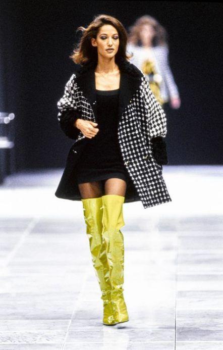 39 Trendy Ideas fashion trends 80s ready to wear