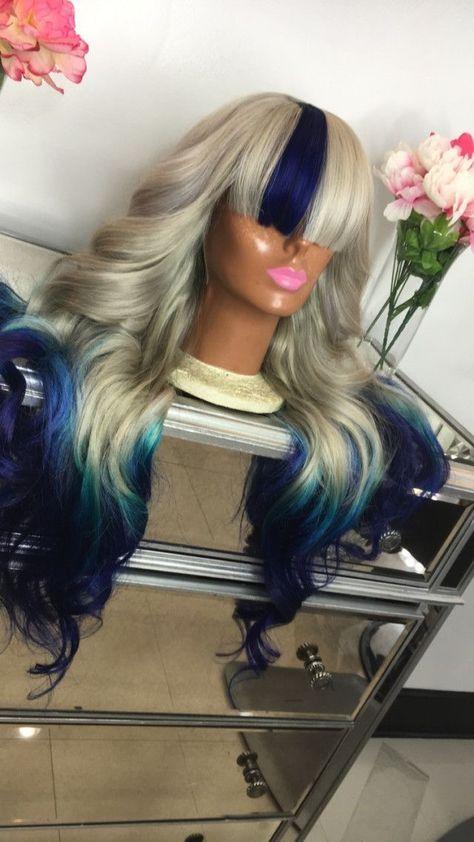 Wig number:0310