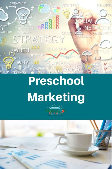 Preschool Marketing Ideas and Tips | Preschool Plan It