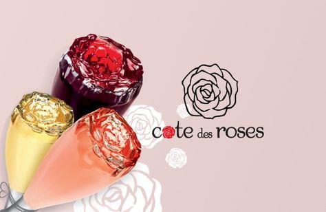 Côte des Roses - Gérard Bertrand  by mélitine courvoisier