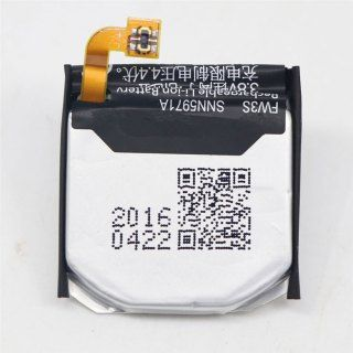 NEW Original SNN5971A FW3S Battery For Moto 360 2nd-Gen 2015