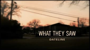 Watch Dateline Episode She Didn T Come Home Nbc Com How To Plan Episode Keith Morrison