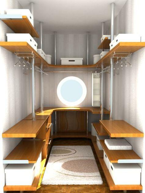 Superb Ankleidezimmer offener Kleiderschrank Ikea Stolmen Closet Goals Interior Minimalismus Minimalist Dressing Room begehbarer Kleider u