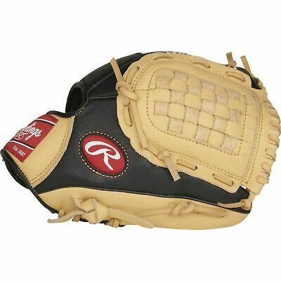 Advertisement Ebay Rawlings 11 Inch Prodigy Youth Infield Glove Lh In 2020 Youth Baseball Gloves Baseball Glove Youth Baseball