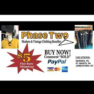 Visit Phase Two Clothing Discount Clothing Stores Vintage Outfits Reselling Clothes