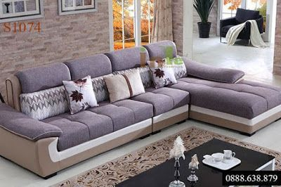 Modern Corner Sofa Set Design For Living Room 2019 Living Room