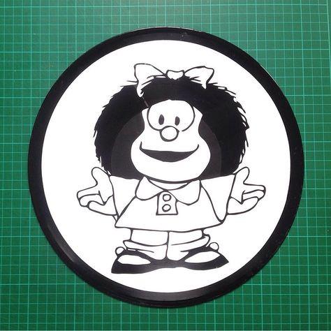 records Mafalda DISPONIBLE . . . . . ....