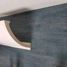 Licht Fur Wand Decke Profisockelleisten De Mit Bildern Stuckleisten Led Leisten