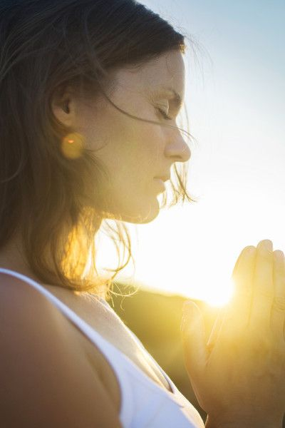 Feel Grateful - How to Be Present: The Art of Living in the Moment - Photos