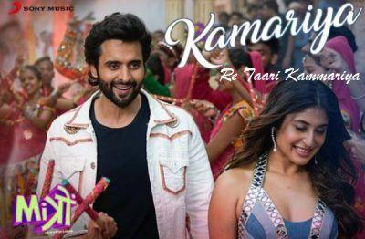 Kamariya Song Mitron Jackky Bhagnani Kritika Darshan Raval Bollywood Songs Latest Bollywood Songs Songs