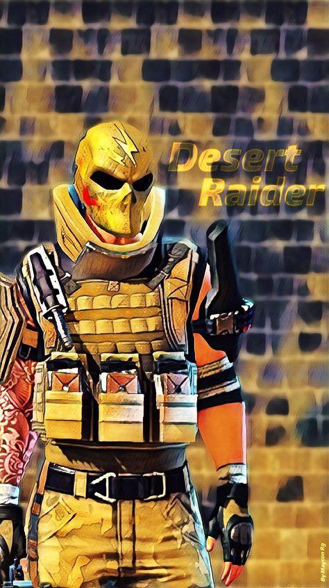 Rules Of Survival Desert Rider Rulesofsurvival