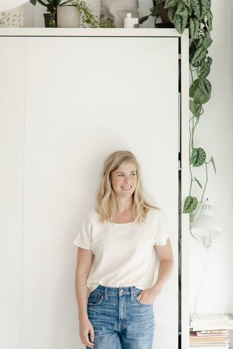 Q  A   Small Space Design with Alison Mazurek   Poppytalk