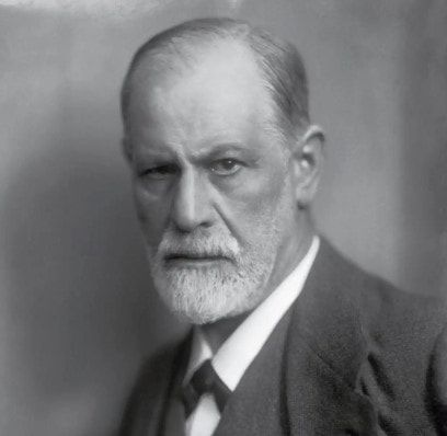 A Biografia De Sigmund Freud Quem Foi Sigmund Freud Sigmund Freud Freud Biografia De Sigmund Freud Freud Bi Pai Da Psicanalise Casa Do Pai Museu