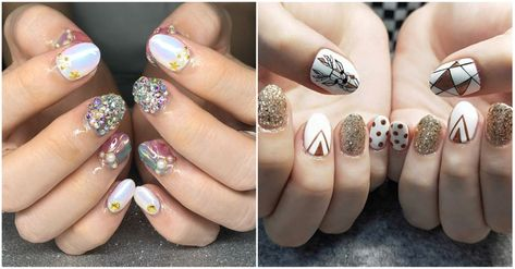 10 Home Based Nail Salons In Singapore With Cheap Gel Manicures From 12 Gel Manicure Manicure Manicure Cost