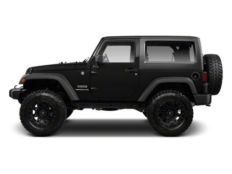 Black Clear Coat 2011 Jeep Wrangler Pictures Wrangler Utility 2d Sport 4wd Photos Side View Jeep Wrangler 2011 Jeep Wrangler 2010 Jeep Wrangler