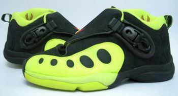 Classics Revisited: Nike Air Zoom GP Black Neon Yellow