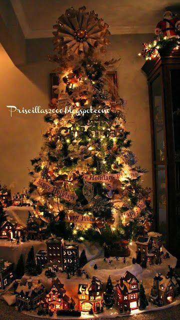 Christmas Tree Ideas White And Gold Christmas Tree Storage Bag Ebay Long Christmas Movies Christmas Tree Village Diy Christmas Village Christmas Tree Storage