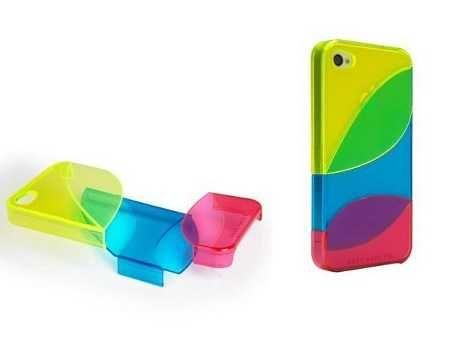 Originales fundas para iPhone Chica Tec